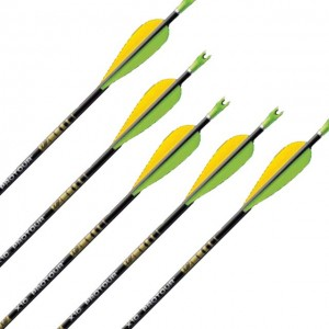choosing-arrows-for-your-recurve-bow