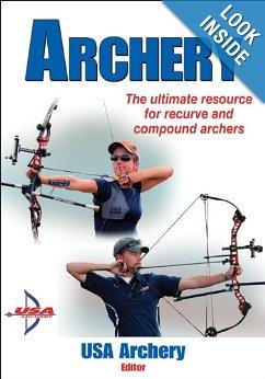 Archery USAA