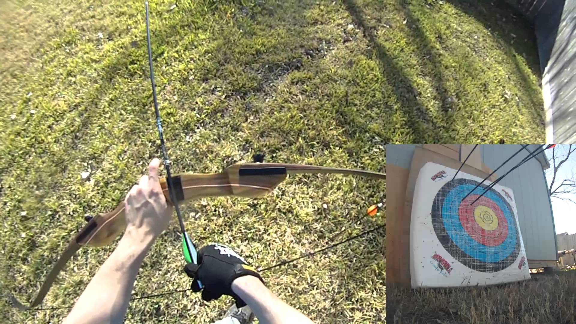 PSE Stalker Review - a Recurve Bow Rating and Analysis