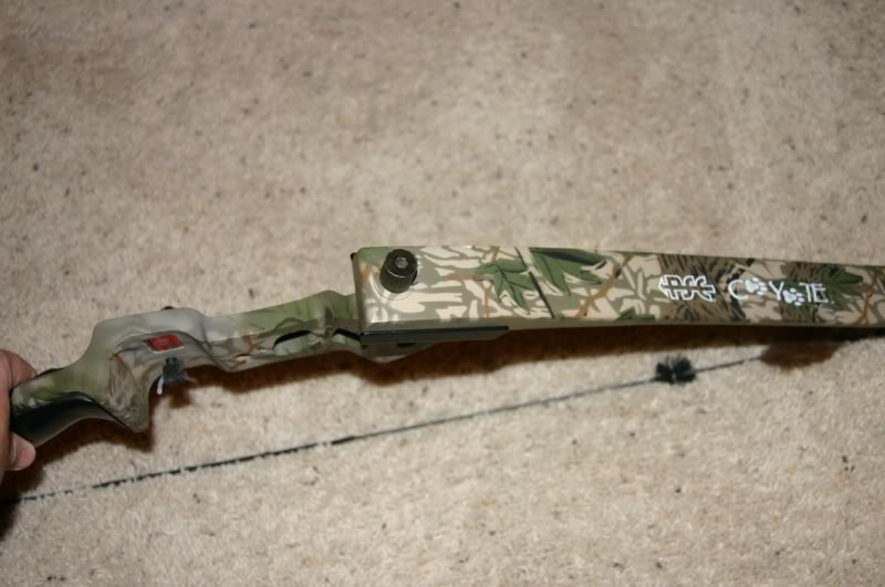 PSE Coyote Review - a Recurve Bow Inspection & Ratings