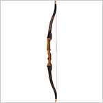 Greatree Archery Firefox
