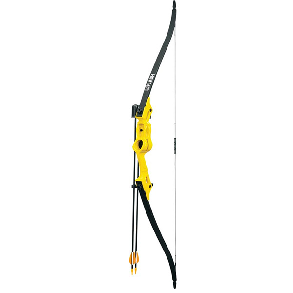 Bear Archery Youth Flash Recurve Bow Review