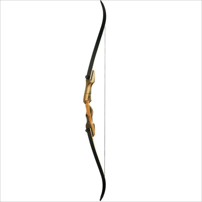 Vista Sage Recurve Bow
